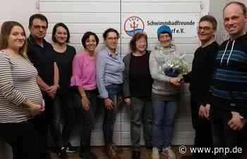 Dank für jahrelanges Engagement - Arnstorf - Passauer Neue Presse