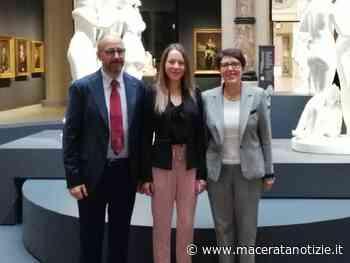 Importante riconoscimento internazionale per una dottoranda dell'Università di Camerino - Macerata Notizie
