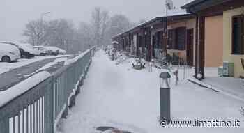 L'angoscia degli anziani terremotati a Camerino, disagi enormi per il Covid-19 e per la neve... - Il Mattino