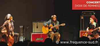 Princess Erika - 12/03/2020 - Saint-Martin-De-Crau - Frequence-Sud.fr