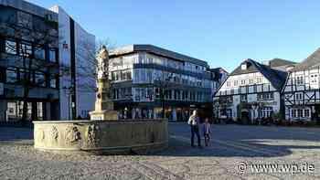 Zusammenhalt in Brilon im WP-Heimat-Check benoten - Westfalenpost