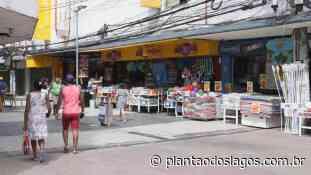 Duque de Caxias é a única cidade da Baixada que não determinou fechamento do comércio - Plantao dos Lagos