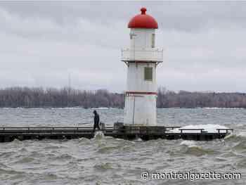 Pierrefonds-Roxboro checking on water levels, preparing for flooding - Montreal Gazette