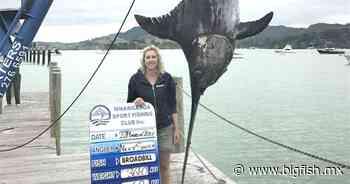 Pez espada, un ejemplar altamente migratorio, ¡conózcalo! - Big Fish
