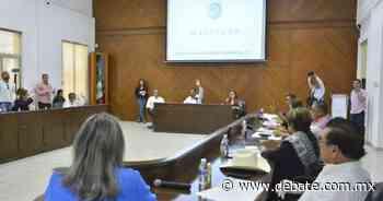 Rechazan en Mazatlan suspensión provisional de las sesiones de Cabildo - DEBATE