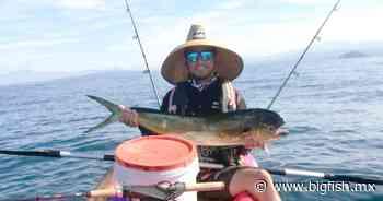 Mazatlecos destacan en el Máster del Pacífico, en Nayarit - Big Fish