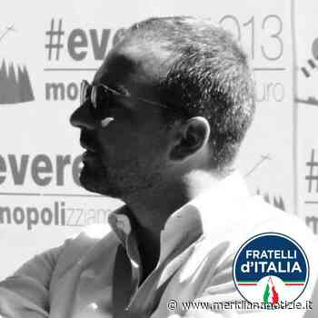 Volpi(FDI): Città Metropolitana di Roma prossima vittima del Covid-19? - MeridianaNotizie