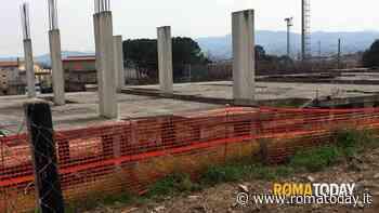 Colle del Sole, torna la sicurezza in via Modolo: bonificata l'area dell'ex cantiere