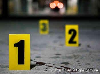 Mueren en enfrentamiento en Caripito miembros de banda de secuestradores - Últimas Noticias