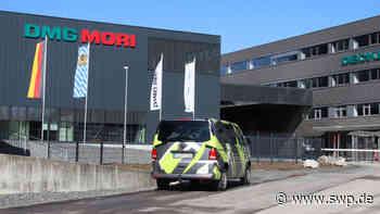 Coronavirus Bayern und Pfronten: DMG Mori im Allgäu: 1600 Mitarbeiter sollen zu Hause bleiben – Vier neue Fälle in Bayern - SWP