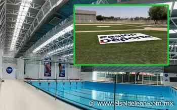 Preparan la apertura de nuevos espacios deportivos en León y Purísima del Rincón - El Sol de León