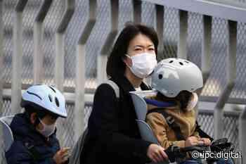 Japão relatou a maior contagem diária de coronavírus na última terça-feira (24) - IPC Digital