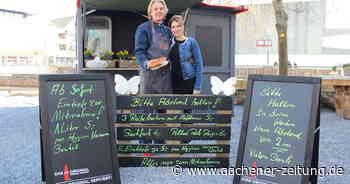 In Baesweiler und im Kreis Heinsberg sind Gastronomen kreativ - Aachener Zeitung