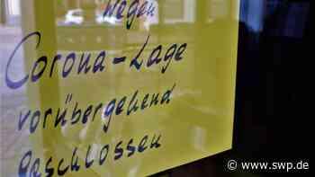 """Corona-Krise Haigerloch: Götz zum Thema Kontaktverbot: """"Die Einsicht ist schnell gewachsen"""" - SWP"""