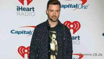 Justin Timberlake äußert sich zu Fashion-Fail - RTL Online