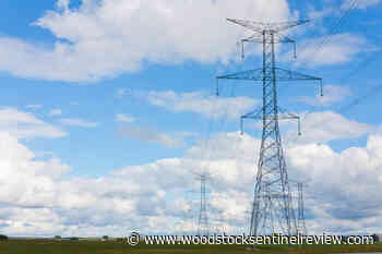 COVID-19: Ontario drops electricity price to lowest rate all day - Woodstock Sentinel Review