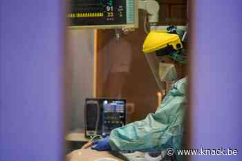 Coronavirus: 42 nieuwe doden, 2.652 patiënten in het ziekenhuis
