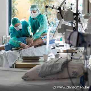 Dokters en verplegers in de vuurlinie: 'Ik zou liegen als ik zeg dat ik níét bang ben'
