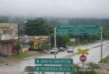 Bolivianos que llegaron de Brasil a Puerto Quijarro seguirán su viaje pero bajo observación - EL DEBER