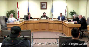 Valemount council: Tax increase, EV charge station, no more idling - The Rocky Mountain Goat