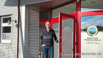 Roth: Mehr als 280 Sterbende begleitet - Hospizverein Hilpoltstein-Roth zieht Jahresbilanz - Neuer Standort mit viel Platz in der Norisstraße in Roth - donaukurier.de