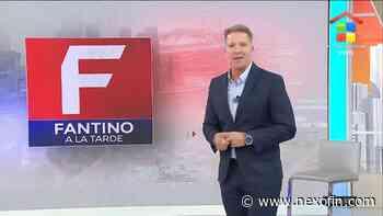 Por el COVID-19, Alejandro Fantino le solicitó a IBOPE que no haya rating - Nexofin