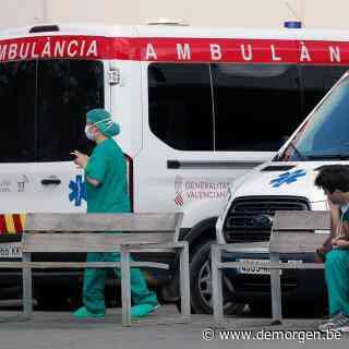 Meer dan 4.000 doden in Spanje, WHO ziet 'bemoedigende tekenen' in Europa