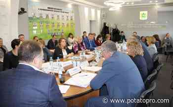 Potato breeding center will be built in the Tomsk region, Russia - PotatoPro