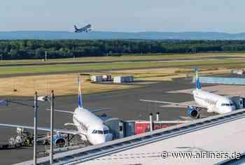 Paderborn/Lippstadt verzeichnet Passagierwachstum im Februar - airliners.de
