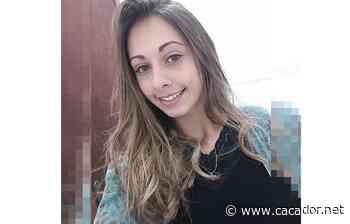 Fatalidade: Jovem de Fraiburgo morre após ter problema respiratório - Caçador Online