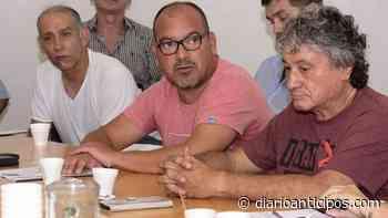 Morón: La UOM mantiene el aislamiento y monitorea - Diario Anticipos