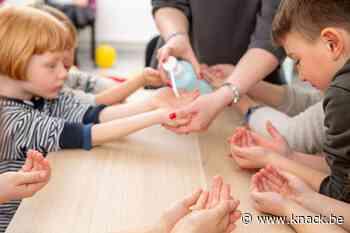 Marc Van Ranst: 'Zieke kinderen misschien nooit meer naar grootouders brengen'