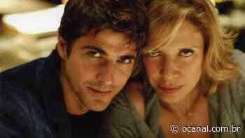 """Reynaldo Gianecchini lamenta fim de casamento com Marilia Gabriela e dispara: """"Sinto muita... - O Canal"""