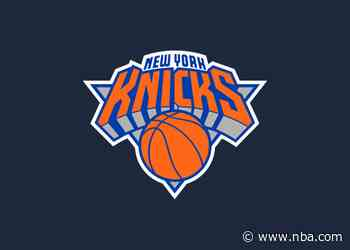 New York Knicks Ticketing Information for Postponed Games