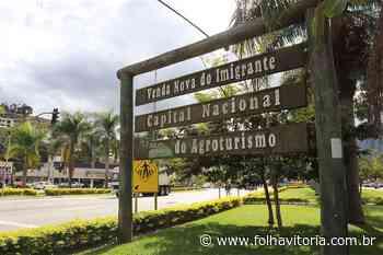 Recomendações para proteger o turismo em Venda Nova do Imigrante - Jornal Folha Vitória