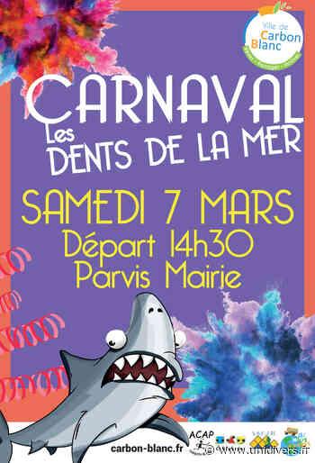 Carnaval – Les dents de la mer Hôtel de Ville 7 mars 2020 - unidivers.fr
