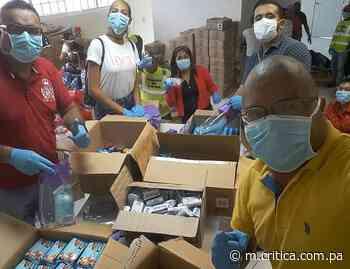 Distribuyen kits de aseo en Lídice tras confirmarse dos casos de coronavirus - Crítica