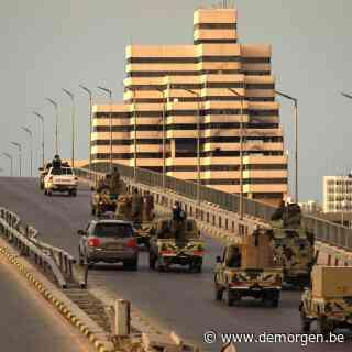 Het coronavirus bereikt Libië, en de burgeroorlog laait meteen op