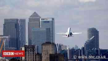 Coronavirus: London City Airport to shut due to outbreak