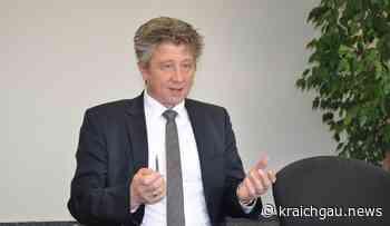 Kraichtals Bürgermeister steht in der Kritik: CDU Kraichtal versagt Hintermayer Unterstützung - kraichgau.news
