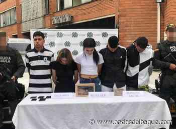 A la cárcel presuntos responsables de secuestrar a empresaria ibaguereña en Sopetrán (Antioquia) - Ondas de Ibagué