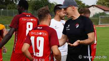"""Fußball Oberliga Bawü: TSV Ilshofen gegen Linx: """"Der März muss für uns Punkte bereithalten"""" - SWP"""