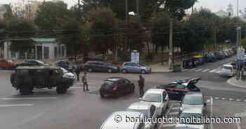 Coronavirus Bari, a Carbonara arriva l'esercito: posto di blocco in piazza Umberto I - Il Quotidiano Italiano - Bari