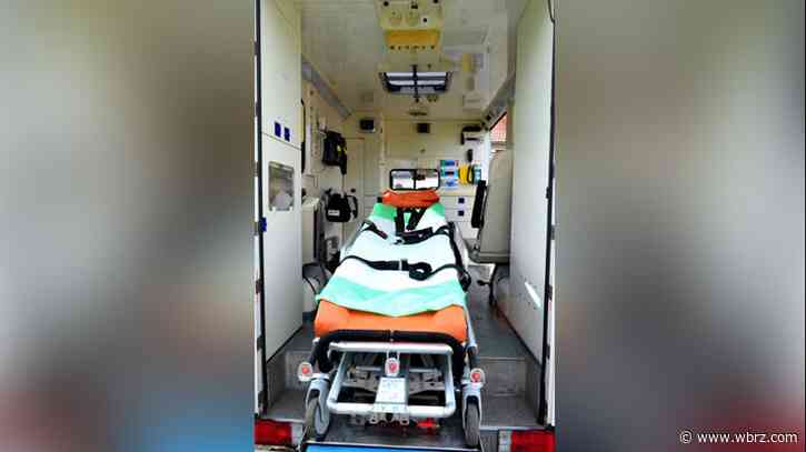 EBR EMS urges public to avoid calling 911 for non-emergencies