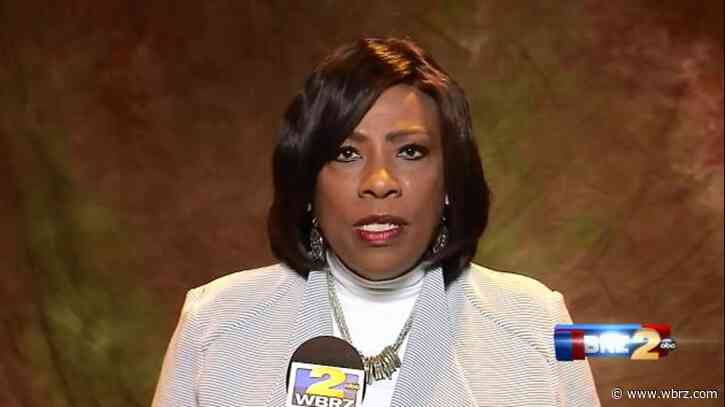 WATCH LIVE: EBR Mayor to update public on PPE transfer and distribution site Thursday