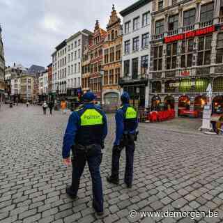 Politie gaat meer controleren en harder optreden: 'De tijd van waarschuwen is voorbij'