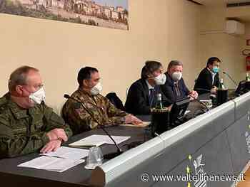 Arrivati a Bergamo medici e operatori sanitari russi - Valtellina News