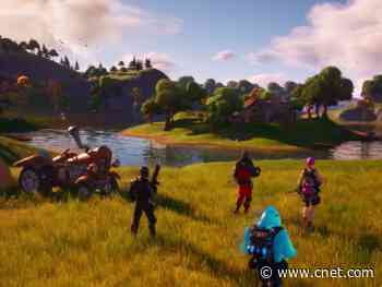 Fortnite Chapter 2 season 2 challenges and where to dance at Lake Canoe     - CNET