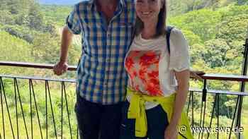 Zwei Urlauber aus Besigheim in Costa Rica: Schwierige Reise zurück in die Heimat - SWP