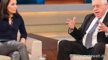 """""""Anne Will"""": Sendetermine der ARD-Talkshow - netzwelt"""